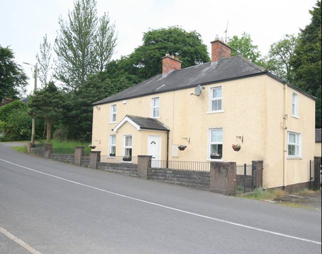 The White House, Gallinagh, Monaghan, Co. Monaghan