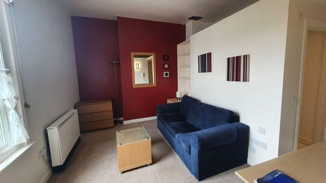 Apartment 3, 18 Grand Canal Street Lower, Dublin 2