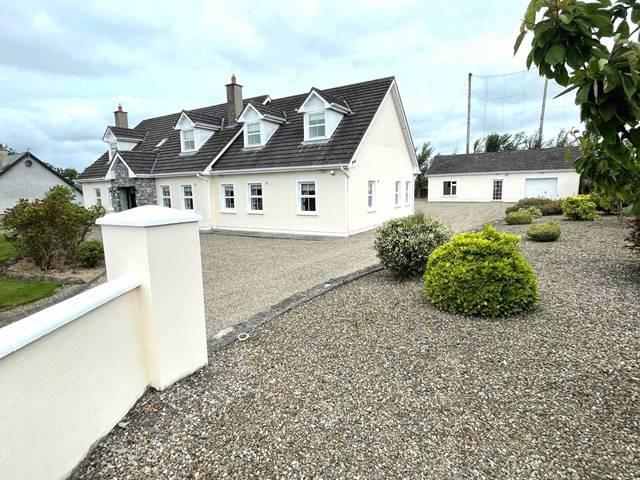Boherduff, Caherelly, Grange, Bruff, Co. Limerick
