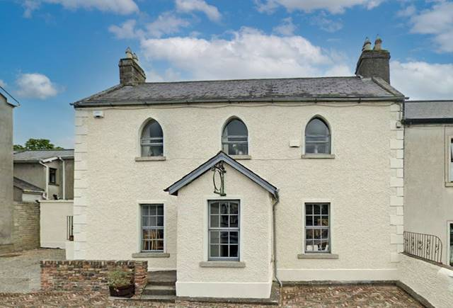 Old School House, Kilbride Road, Blessington, Co. Wicklow