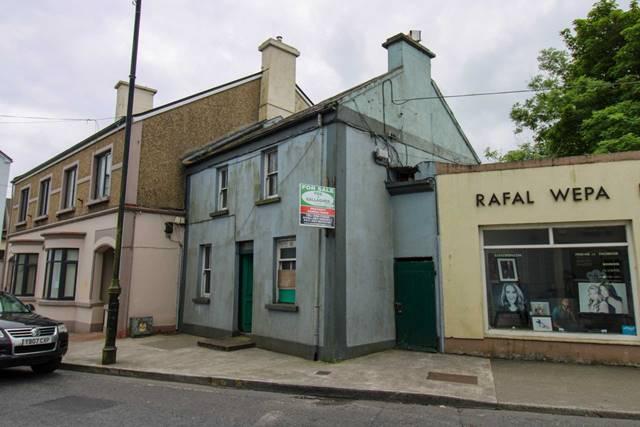 Bury Street, Ballina, Co. Mayo,