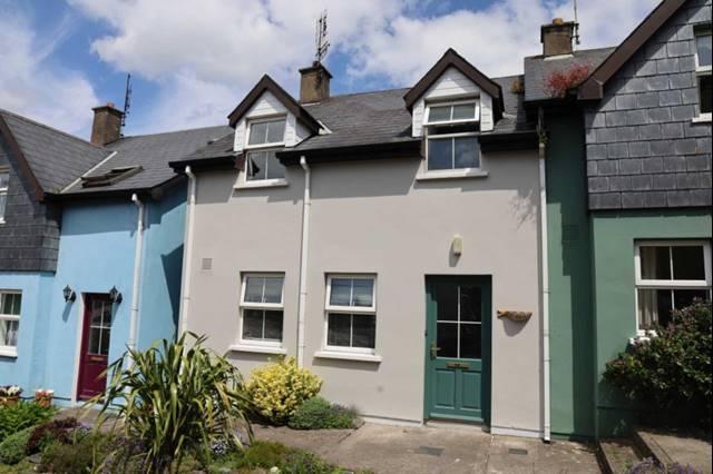 14 Multose Walk, Kinsale, Co. Cork,