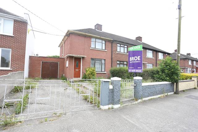 116 Le Fanu Road, Ballyfermot, Dublin 10
