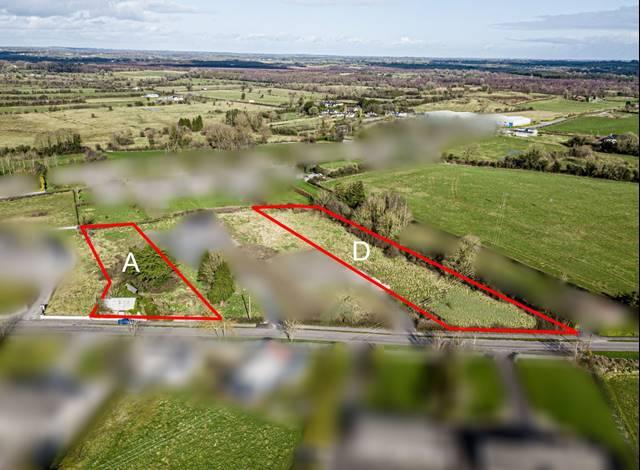 Site D, Raheen, Clara, Co. Offaly