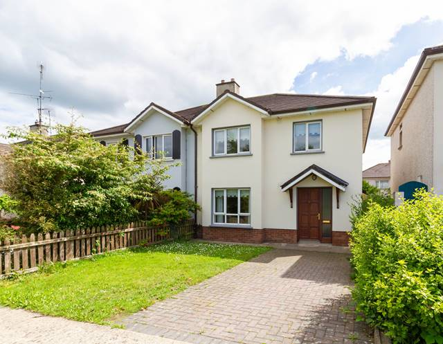36 The Chase, Ramsgate Village, Gorey, Co. Wexford