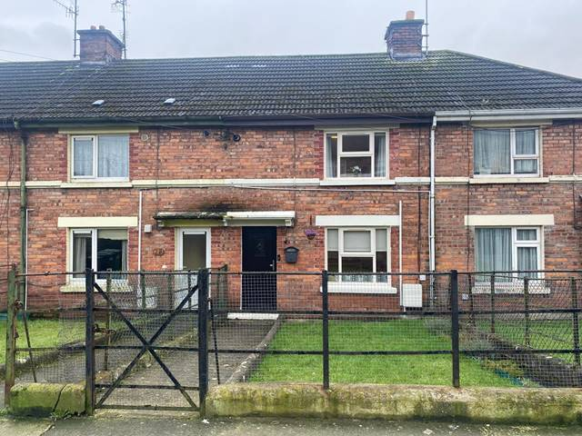 29 Pearse Park, Drogheda, Co. Louth