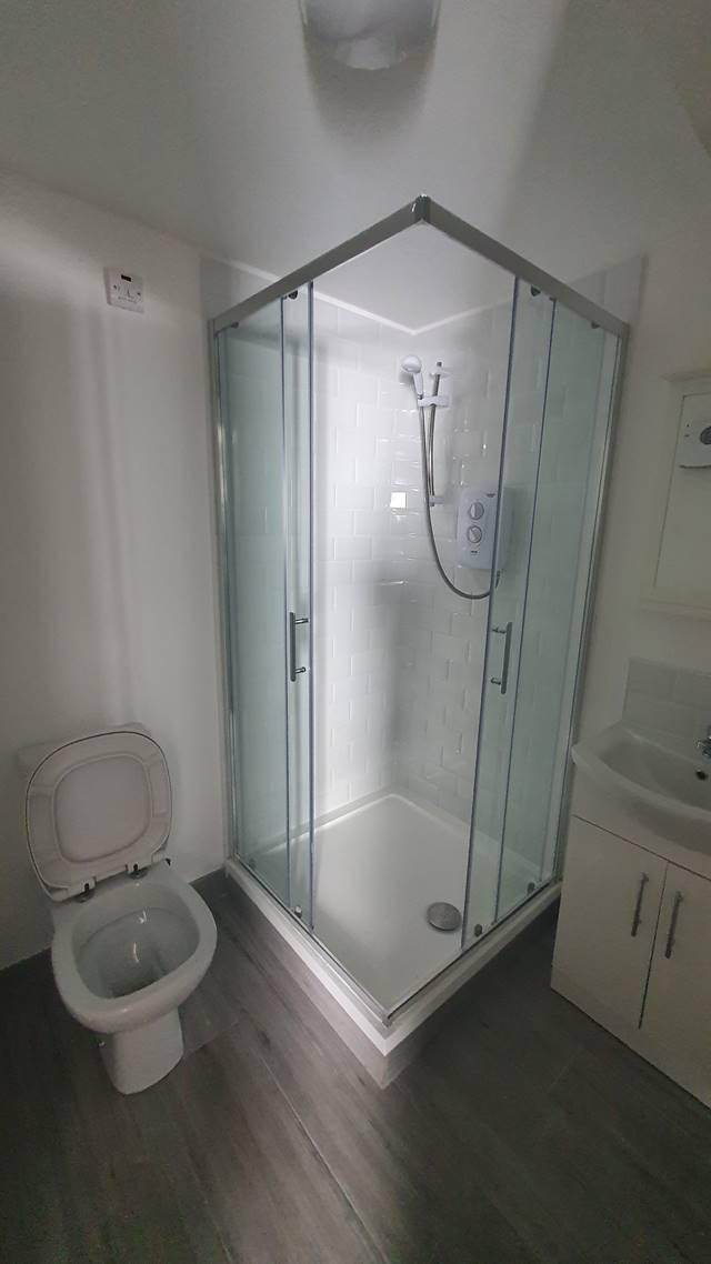 Apartment 1, 183 Phibsborough Road, Phibsborough, Dublin 7