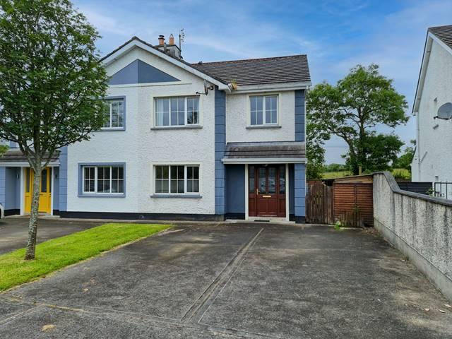 45 White Horse Lane, Turlough Road, Castlebar, Co. Mayo