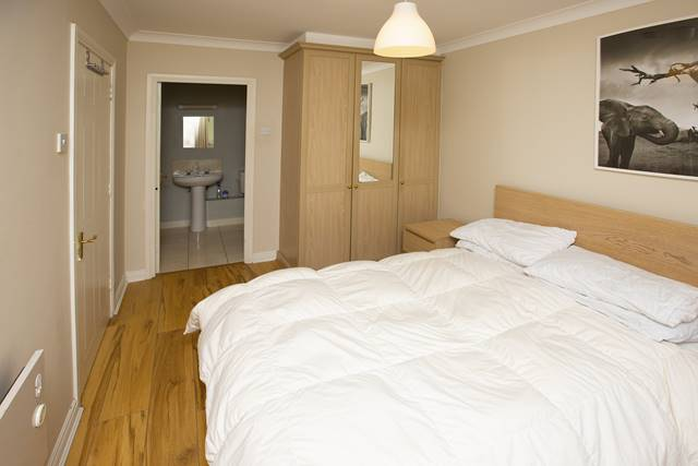 Apartment 23, The Baily, Custom House Harbour Apt, IFSC, Dublin 1