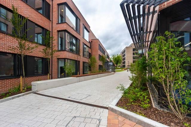 Premium en suite (top floor), Highfield House, Marne Villas, Grangegorman, Dublin 7