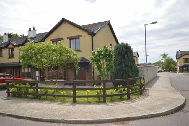 No. 52 Cluain Caisleán, Castlelands, Ferns, Co Wexford