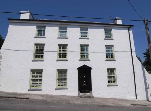The White House, Main Street, Castletownshend, P81 RK02