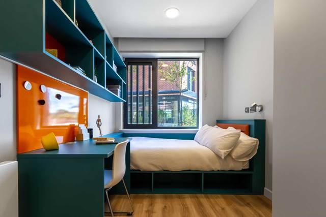 Classic En Suite Plus (Upper Floor), Highfield House, Marne Villas, Grangegorman, Dublin 7