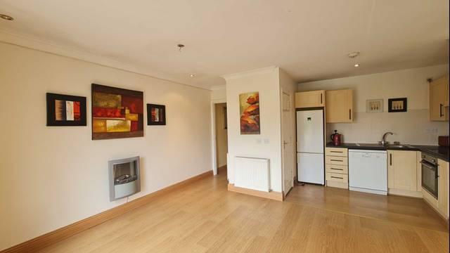 Apartment 230 Chambers Park, Kilcock, Co Kildare