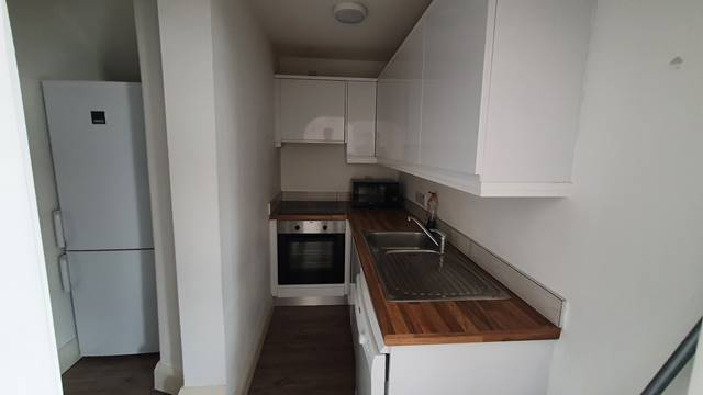 Apartment 2, 66 Clanbrassil Street Upper, Portobello, Dublin 8