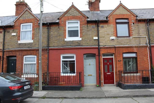 181 Oliver Plunkett Avenue, Stella Gardens, Ringsend, Dublin 4