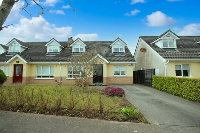 3 Haywood, Naas Road, Blessington, Co. Wicklow