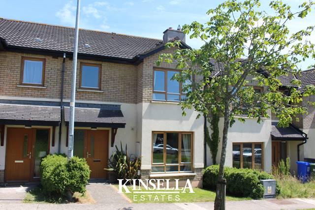 4 The Green, Clonattin Village, Gorey, Co. Wexford