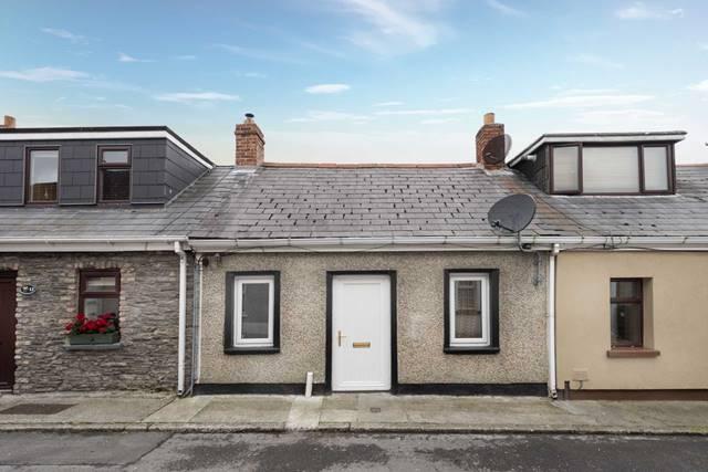 11 Andrew Street,Ballybricken,Waterford