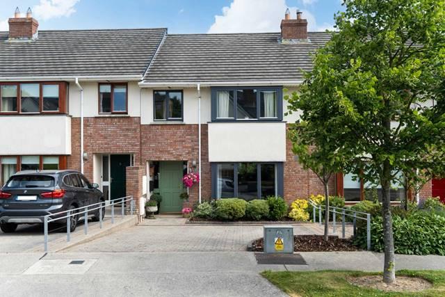 3 Ticknock Grove, Sandyford, Dublin 18,