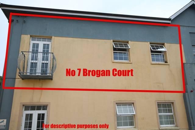 7 Brogan Court, Kilbrogan Hill, Bandon, Co. Cork