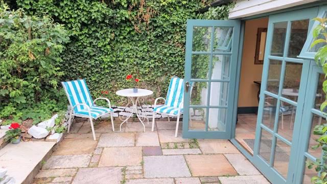 The Villa, Woodley Park House, Stillorgan, Co.Dublin