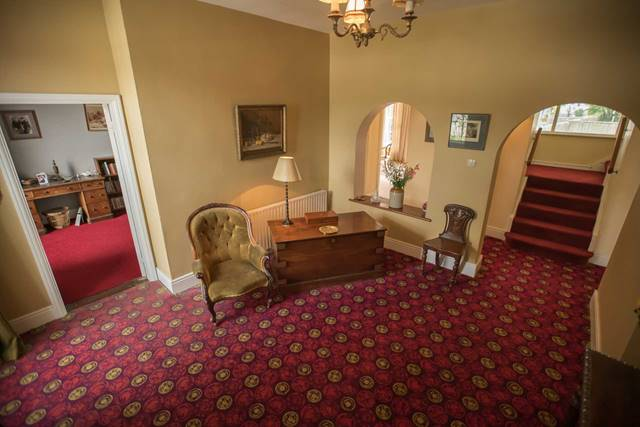 Johnstown Lodge, Johnstown, Naas, Co. Kildare,