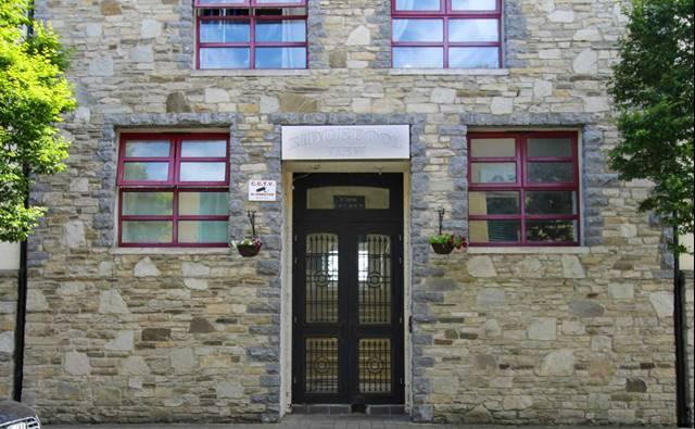 305 Ridgepool View Apartments, Barret Street, Ballina, Co.Mayo