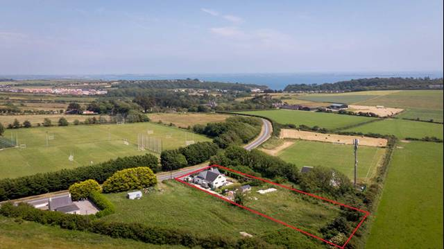 Sin A Bhufil, Ballyymabin, Dunmore East, Co Waterford
