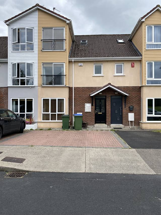 5 Willow Crescent, Riverbank, Annacotty, Co. Limerick
