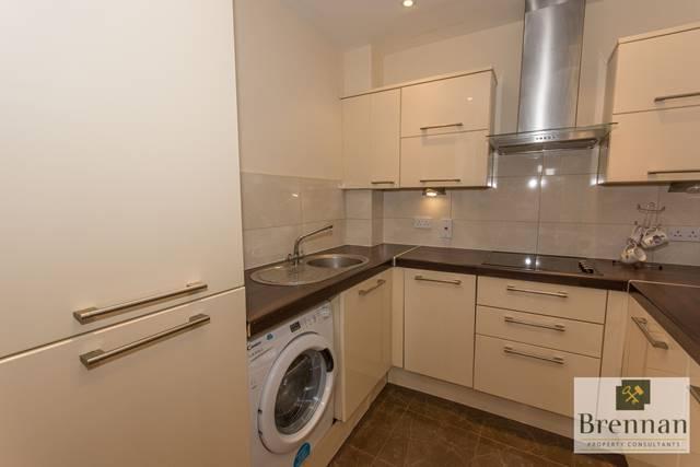 Apartment 18, Royal Canal Court, Ashtown, Dublin 15