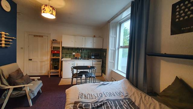 Flat 1, 9 Windsor Terrace, Portobello, Dublin 8