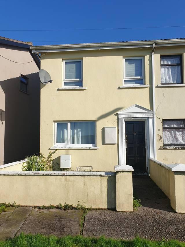 43 Thorndale Estate, Dublin Hill, Cork City, Co. Cork