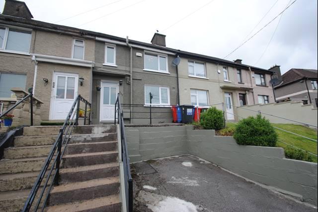 205 Kilnap Place, Farranree, Co. Cork