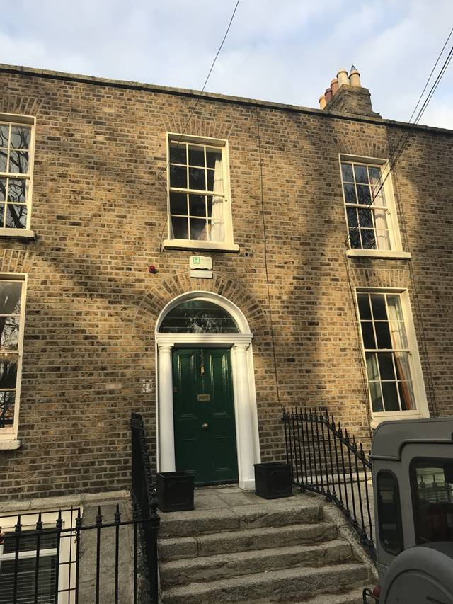 5 Mountpleasant Square, Ranelagh, Dublin 6