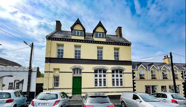 Bank House, Market Square, Dunlavin, Co. Wicklow