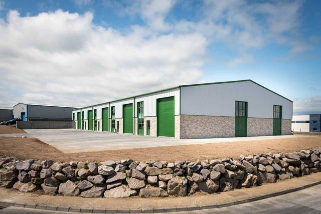 Cessna Avenue, Airport Business Park, Co. Waterford