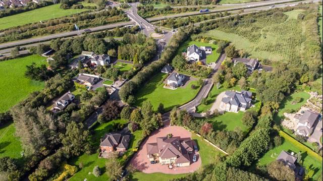 Riverslea, Ballyclough, Co. Limerick