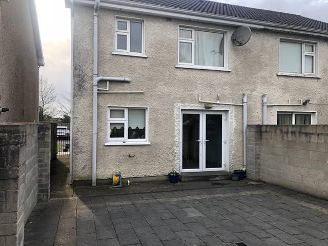 2 Hillcroft Close, Saint Patrick's Road, Limerick City, Co. Limerick