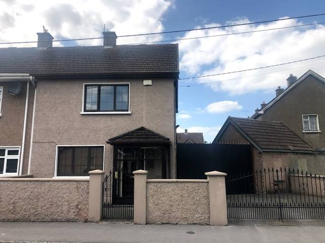 33 Garryglass Avenue, Ballinacurra Weston, Ballinacurra, Co. Limerick