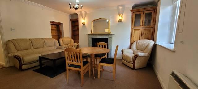 Apartment 1, 43 Pembroke Road, Ballsbridge, Dublin 4