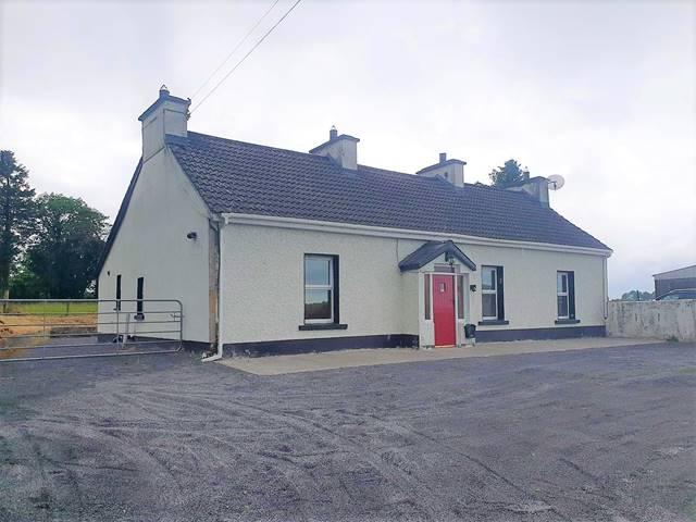 Tansyfield, Elphin, Co. Roscommon