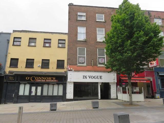 10 Thomas Street, Limerick