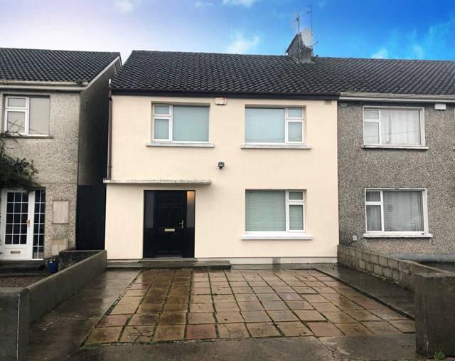 O'Connell Avenue, Limerick
