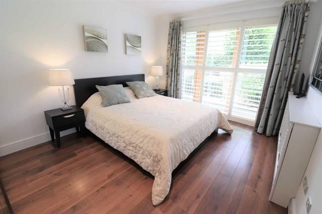 Cedar Lodge, Farmleigh Woods, Castleknock, Dublin 15.