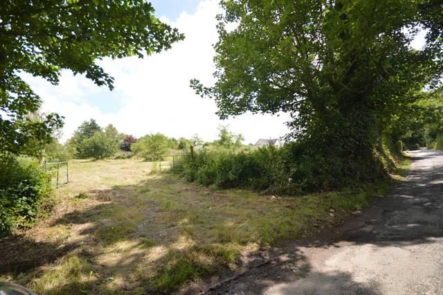 Tinnashrule, Ferns, Co. Wexford