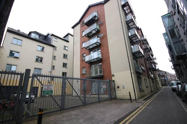 Apartment 50 Knapps Square, Cork City, Co. Cork