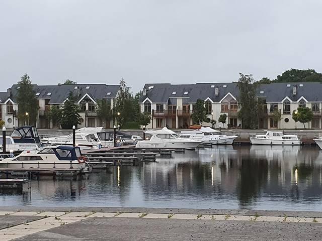 25 Harbour View, Tarmon Harbour, Tarmonbarry, Co. Roscommon