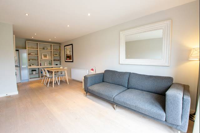 Apartment 35, Block B, Bellevue, Dublin 8