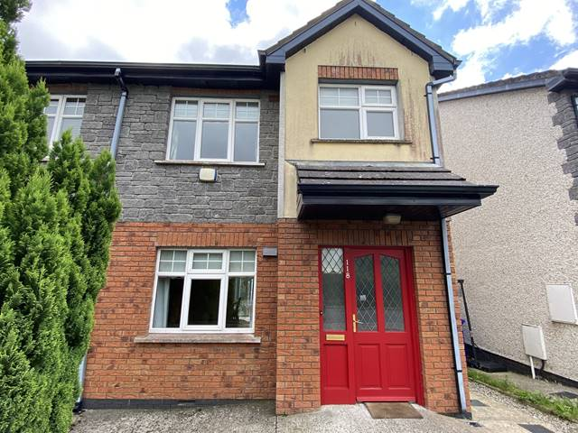 118 Bruchlan, Westbury, Corbally, Co. Limerick